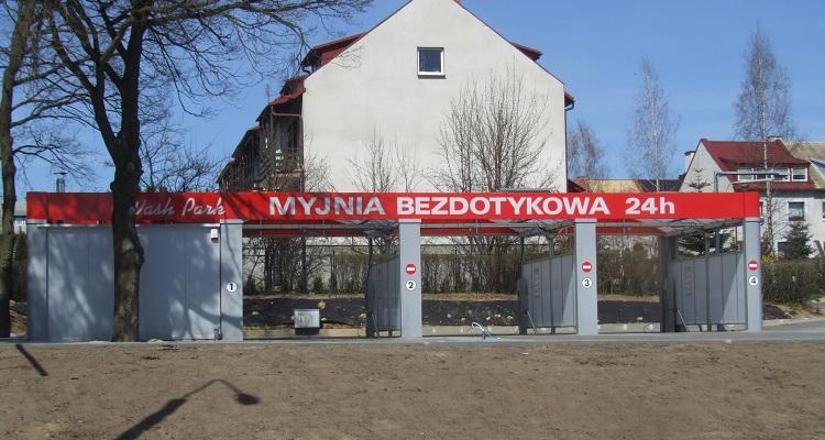 Ogromnie Koszt myjni bezdotykowej | i-moto.pl JZ76