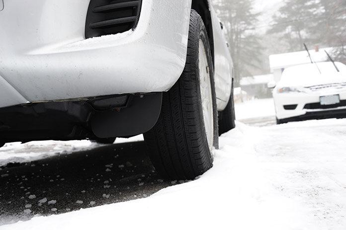 Zadbaj o swoje auto na zimę